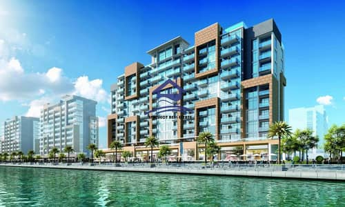 LAUNCHING CANAL VIEW | 50% DLD WAIVER | ZERO BUYER COMMISSION