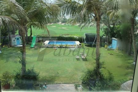 Amazing Golf Course| Large Plot|Sector E