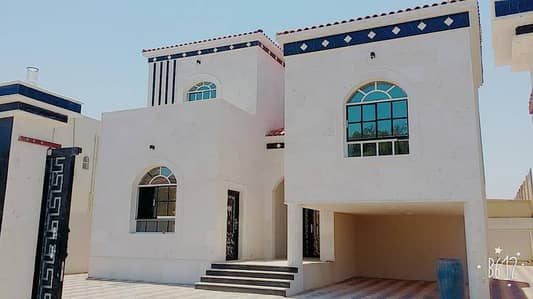 A very excellent villa for sale with bank financing