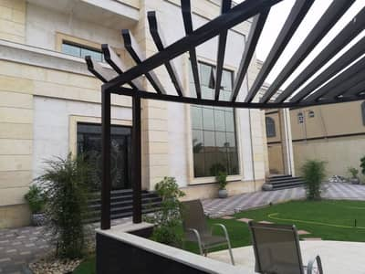 luxury good location villa for sale in ajman