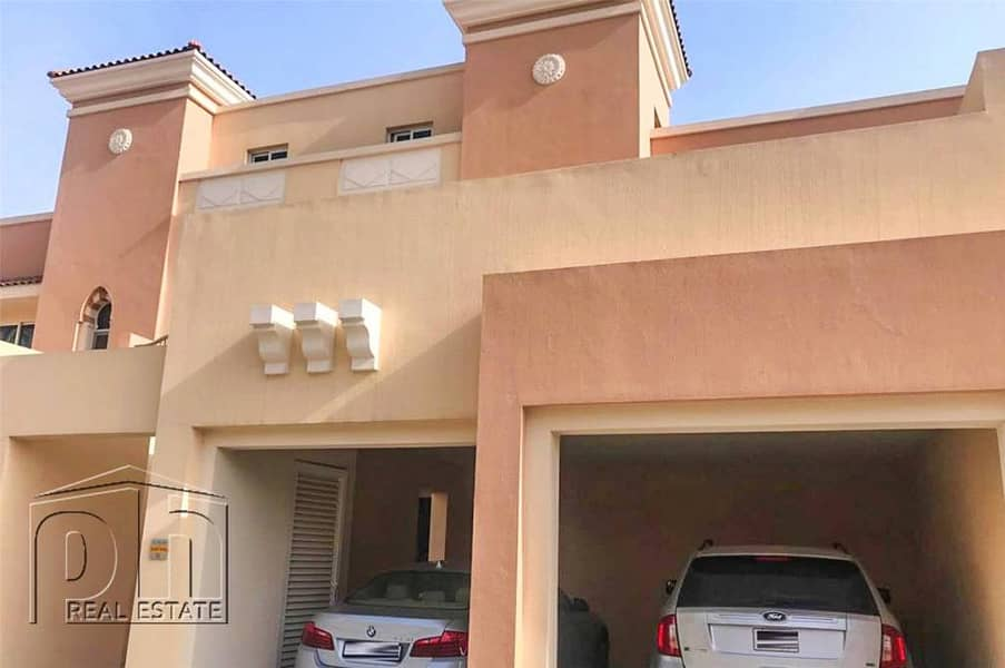 10 Perfect Condition|Excellent Location|TH2