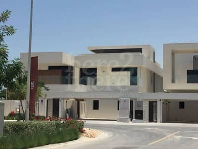 Great Deal in West Yas 5BR Villa No Fees