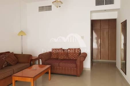 Furnished 1 BR  APT in Tourist Club Area