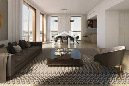 Own This Spectacular Off Plan Apartment in Al Reem Island