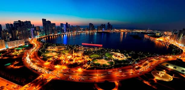 best offer in Sharjah by a governmental project owned by Sheikh Sultan Al Qassimi