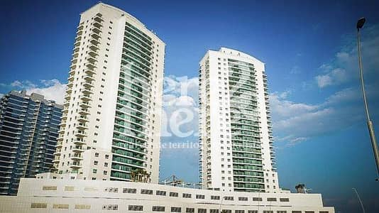 Inspiring 3 BR Apartment in Amaya Tower