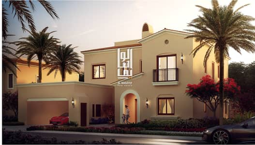 Just pay 65000 and own a villa plus 4% discount