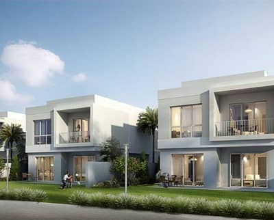 Gorgeous 4 BR Villa In Dubai Mudon & Enjoy Pure Life And Very Easy Payment Plan