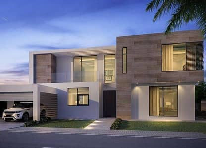 don't miss this offer, Own Villa 4 BR plus maid plus majlis In Al suyoh7 - Sharja ,