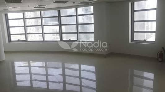 Fitted Office | Road View | Silver Tower | For Rent