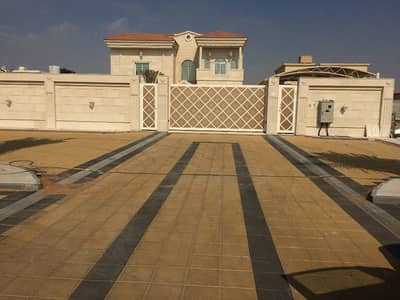 Brand new Villa With Electricity And Water In Jurf For UAE people