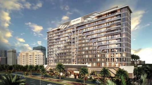 2 Bedroom Serviced Apartments in Al Furjan - 0% Commission