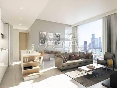 شقة في ذا بردجز شمس أبوظبي جزيرة الريم 3 غرف 1622464 درهم - 3277829