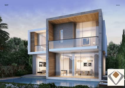 3 Bedroom Branded Fendi Styled Villas