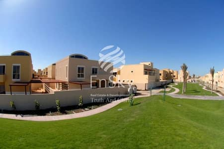 Upgraded 5 Bed Villa with Driver's and Maid's Room