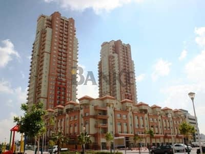 Floor for Sale in Jumeirah Village Triangle (JVT), Dubai - Full Rented Floor - sale! Good investment - Good price