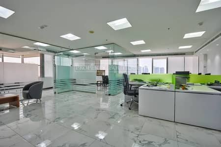 Beautifully Fitted and Furnished Office for Rent