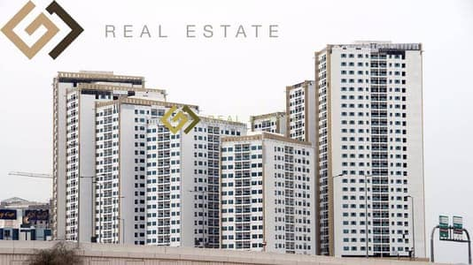 Pay Monthly For 5 Years - Own Ready to Move Apartment in Pearl Towers Ajman