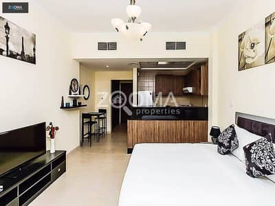 Studio for Sale in Downtown Dubai, Dubai - Own a Studio in Downtown| Fitted Kitchen