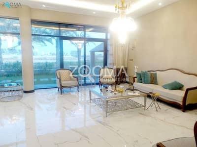 5 Bedroom Villa for Rent in DAMAC Hills (Akoya by DAMAC), Dubai - Enchanting 4BR+Maid Villa | Type VD1