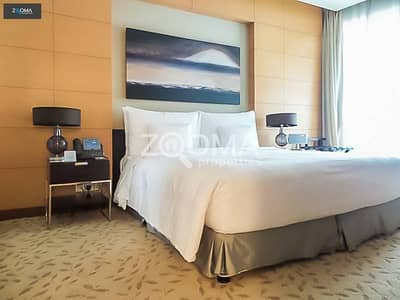 1 Bedroom Flat for Sale in Downtown Dubai, Dubai - Luxury 5 stars hotel 1 BR Panoramic view