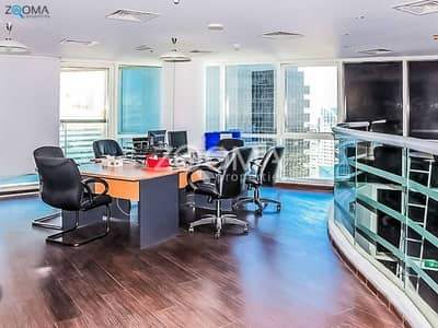 Bulk Unit for Sale in Jumeirah Lake Towers (JLT), Dubai - Investor's Deal | Wide 2 Office Spaces