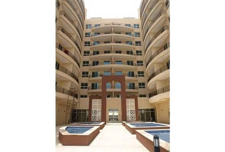 Investor deal 1 Bedroom in Silicon Arch Silicon Oasis!ROI 9% net!