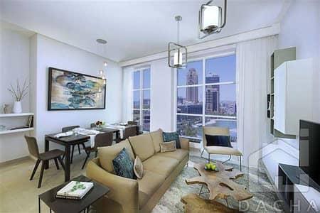 2 Bedroom Apartment for Sale in Dubai Marina, Dubai - Fantastic 2BR // Vacant // Prime location