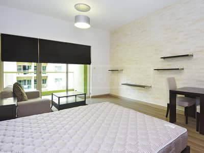 Furnished Upgraded Studio in Al Alka at The Greens