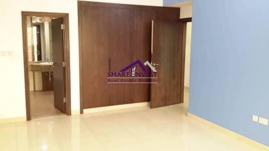 Unfurnished 2BR for rent in Oud Metha