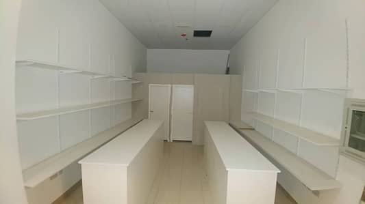 Shop for Rent in Bur Dubai, Dubai - Spacious Fully Fitted Shop in Bur Dubai