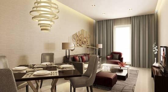 1 Bedroom Flat for Sale in Dubai World Central, Dubai - Hotel Apartment