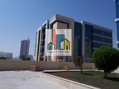 Brand New Fully Fitted Office in ARJAN