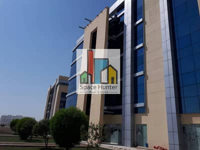 Shell and Core small office for sale in ARJAN