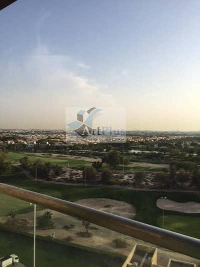 Full Golf Course Marina Skyline Sea View