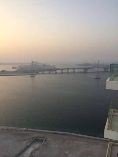 Fully furnished & full sea view 3 1 br in Amaya towers for sale