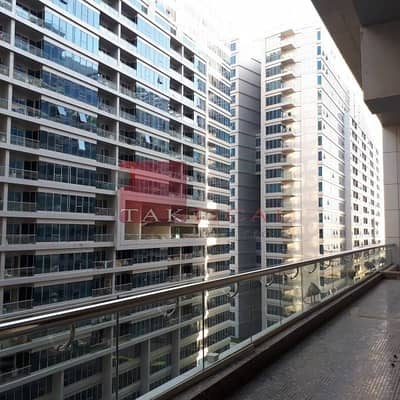 1 BR in Skycourts for sale for investor