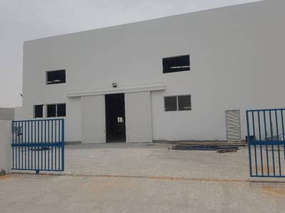 Warehouse for Sale in Dubai Investment Park (DIP), Dubai - Stand Alone with high Electricity load ,for light industrial usage