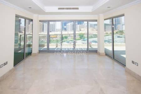 Beautiful Podium Villa 4 Bed + Maids Room for Sale