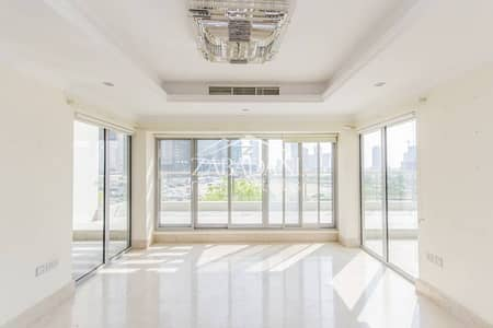 Give Your Offer Huge Villa in Business Bay