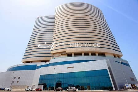 Shop for Rent in Al Reem Island, Abu Dhabi - Vacant Amazing Retail Shop in Oceanscape