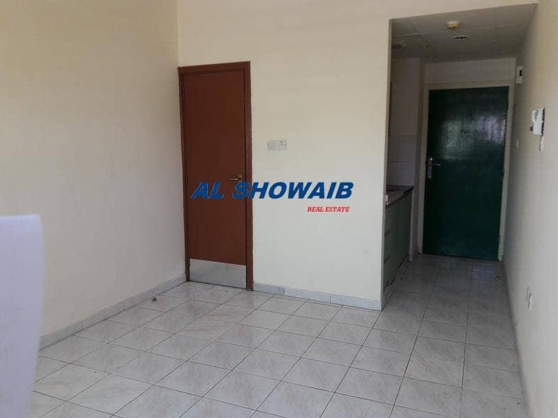 2 Studio Available in Baraha Deira Near Al Maya Supermarket