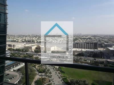 1BR+Store with Beautiful view@Madina Tower