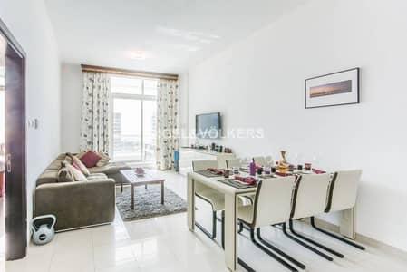1 Bedroom Apartment for Sale in Dubai Marina, Dubai - Exquisite   High Floor   Unfurnished 1BR