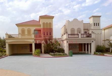 2 beds Landscaped villa opposite park in JVT