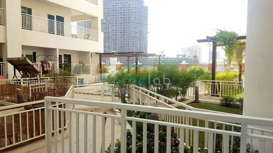 Beautiful 2BHK Duplex Unit in Noora Residence For Rent