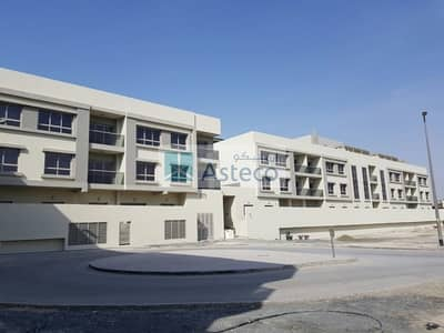 EXCELLENT BRAND NEW LOW RISE BUILDING ON AL WASL
