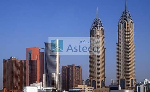 Fully Fitted/High Floor/ Sheikh Zayed Rd