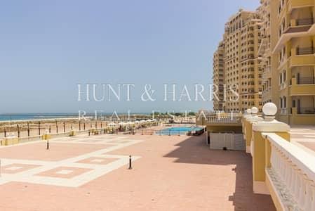 Views of the Sea - Al Hamra Village - Royal Breeze 3