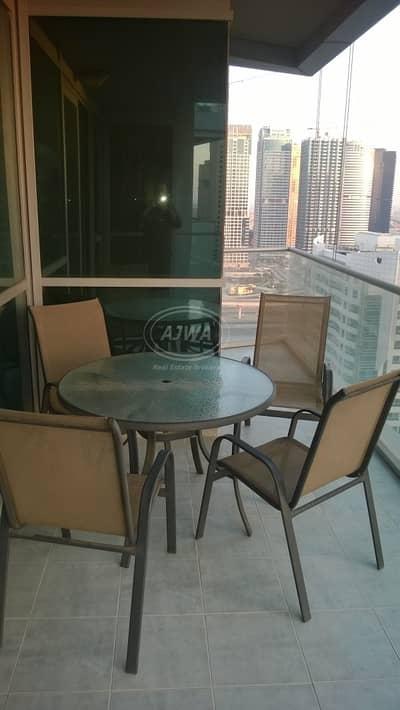 2 Bedroom Apartment for Rent in Dubai Marina, Dubai - Available 2 BR For Rent In The Waves Dubai Marina